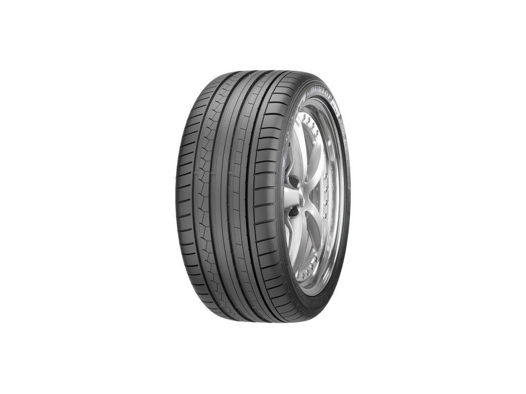 Dunlop 285/35 R21 SP MAXX GT* 105Y XL ROF MFS