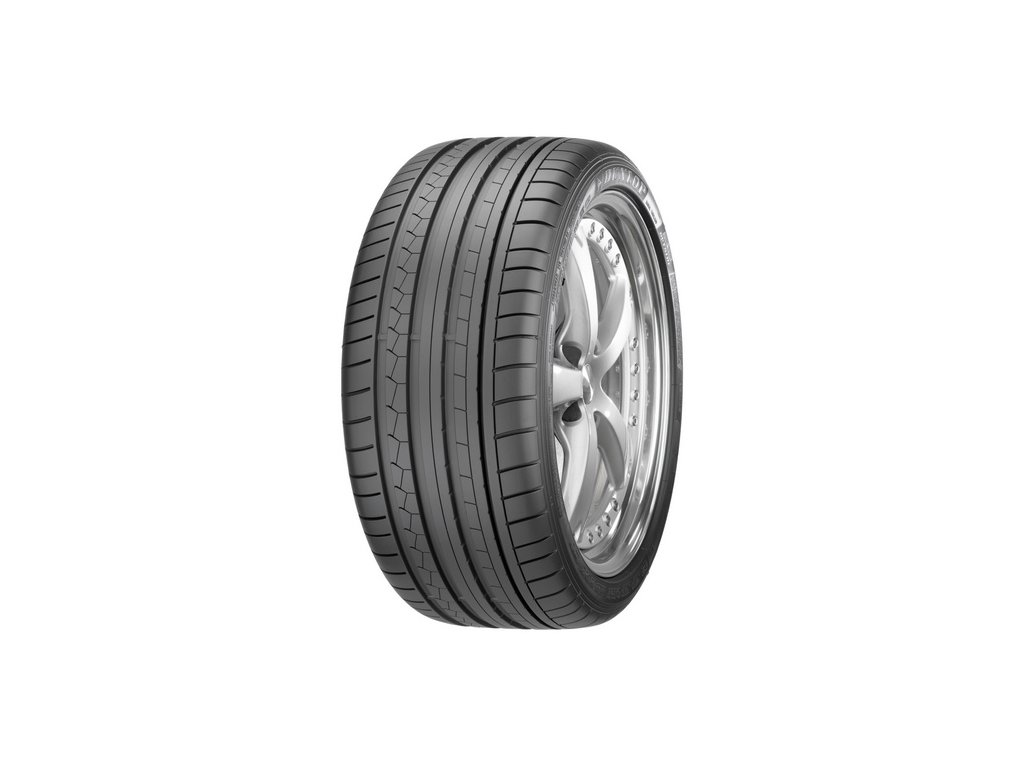 Dunlop 315/35 R20 SP MAXX GT* 110W XL ROF MFS.