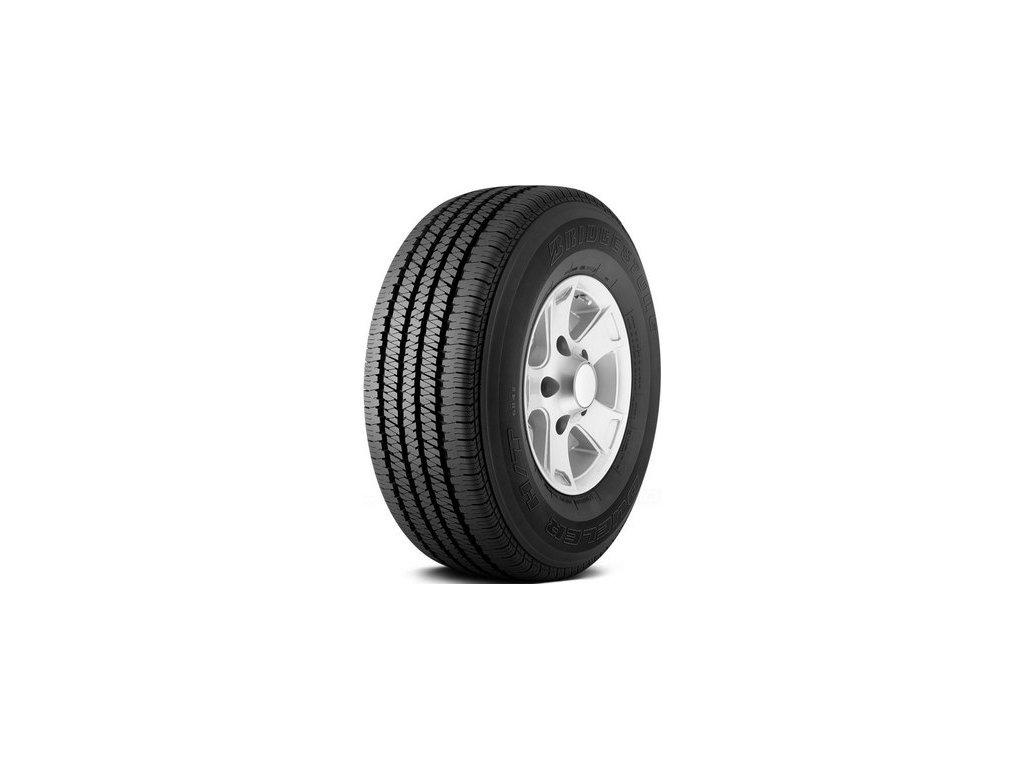 Bridgestone 265/60 R18 D684II 110H.