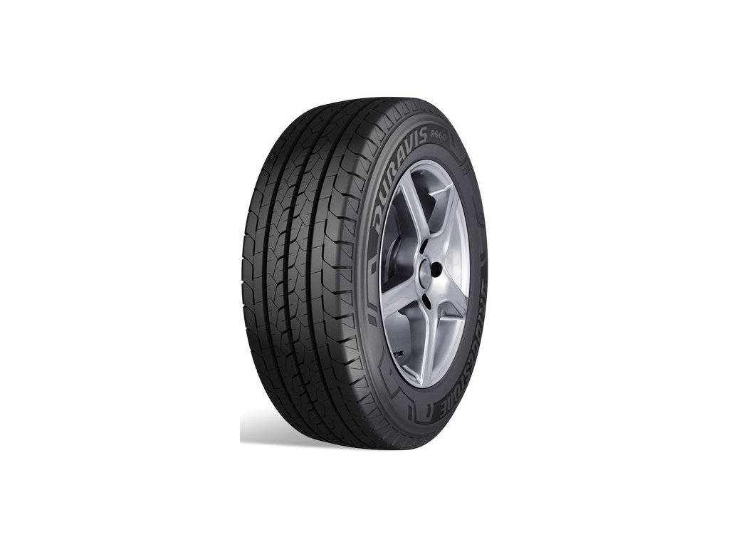 Bridgestone 205/65 R16 C R660 107T.