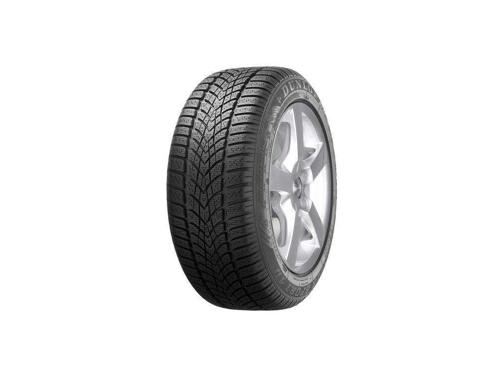 Dunlop 235/55 R19 SP WS 4D 101V N0 MFS M+S 3PMSF.