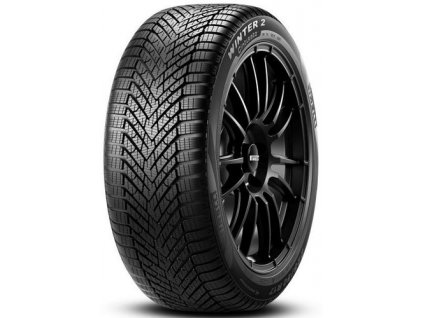Zimní pneumatiky Pirelli 205/55 R16 CINTURATO WINTER 2 91H MFS 3PMSF