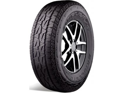 Bridgestone 265/65 R17 AT001 112T M+S 3PMSF