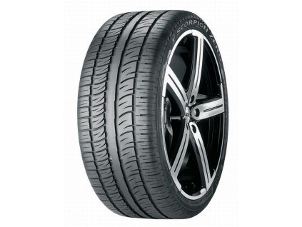 Pirelli 255/50 R19 SC ZERO ASIM. 107Y FR M+S.