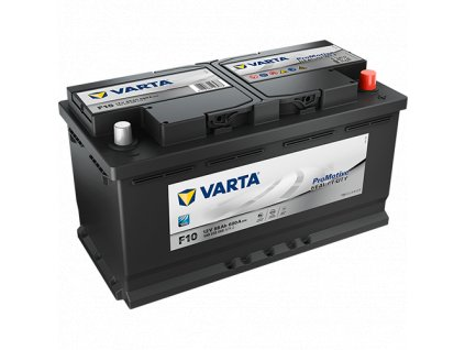 Varta 12V/88Ah 588038068 PROmotive BLACK