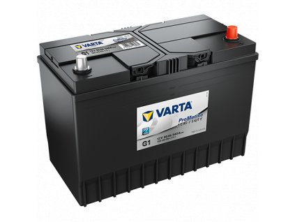 22578 varta 12v 90ah 590040054 promotive black