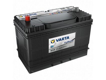 22593 varta 12v 105ah 605102080 promotive black