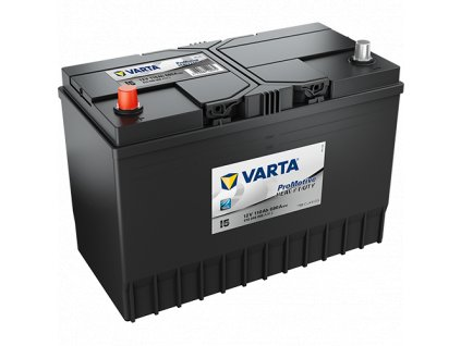 22605 varta 12v 110ah 610048068 promotive black