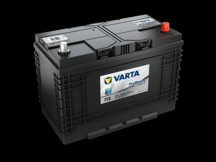 22611 varta 12v 110ah 610404068 promotive black