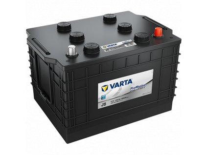 Varta 12V/135Ah 635042068 PROmotive BLACK