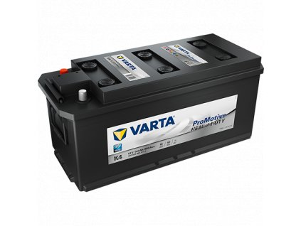 Varta 12V/143Ah 643033095 PROmotive BLACK