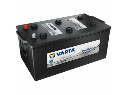 22662 varta 12v 200ah 700038105 promotive black