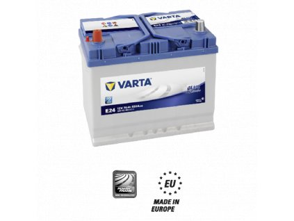 VARTA Blue Dynamic with icons 570413063