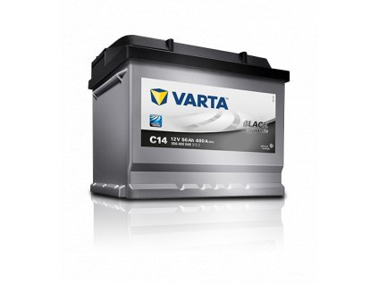 23001 varta 12v 56ah 556401048 black dynamic