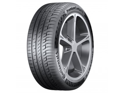 25047 1 letni pneumatika pro osobni automobily continental 235 45r18 98y xl fr premiumcontact 6