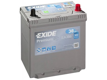 29859 1 exide 12v 38ah premium carbon boost ea 386