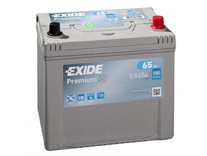 29880 1 exide 12v 65ah premium carbon boost ea 654