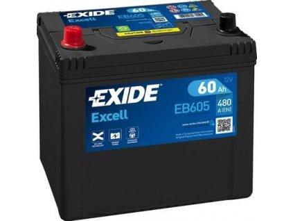 EB605