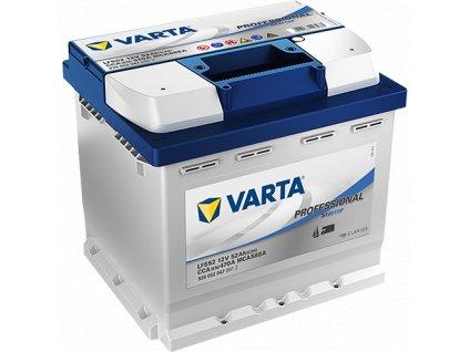 Varta 12V/52Ah Professional STARTER, 930052047
