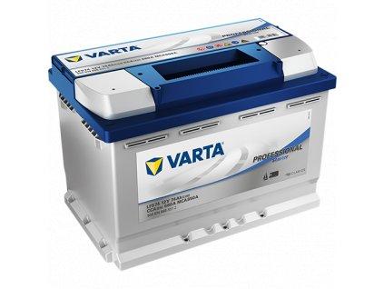 Varta 12V/74Ah Professional STARTER, 930074068