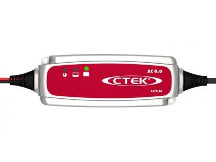 Autonabíječka 6V CTEK XC 0,8, 1,2-100Ah