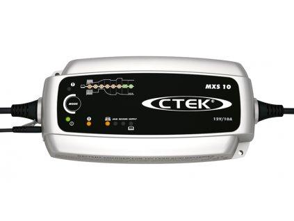 Autonabíječka CTEK MXS 10, 12V,10A, 14-200Ah/300 Ah