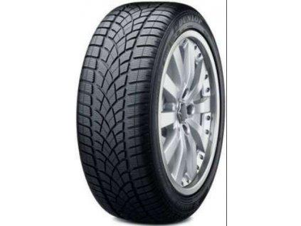 Dunlop 235/55 R18 SP WS 3D 104H XL AO M+S 3PMSF.