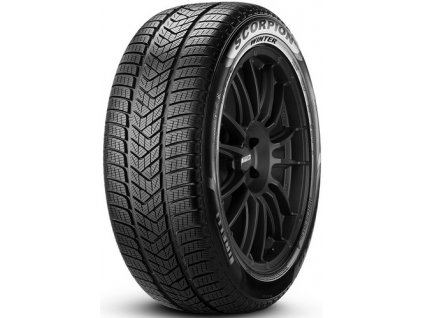 Pirelli 255/60 R18 SC WINTER 112H XL M+S XL (MO-V)ECO.