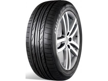 Bridgestone 255/50 R19 D-SPORT RFT 107W XL * MFS.