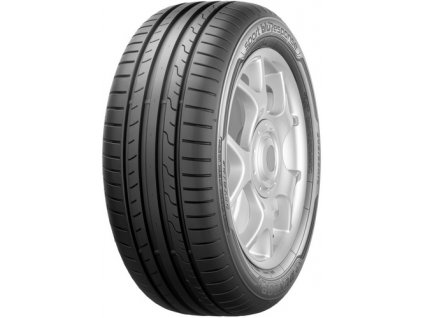 Dunlop 215/55 R16 SP BLURESPONSE 97W XL.