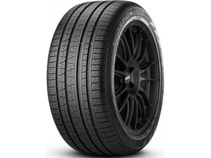 Pirelli 235/55 R19 SC VERDE AS 105V (LR) FR M+S.
