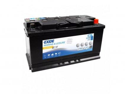 Exide 12V/80Ah Equipment Gel ES-900