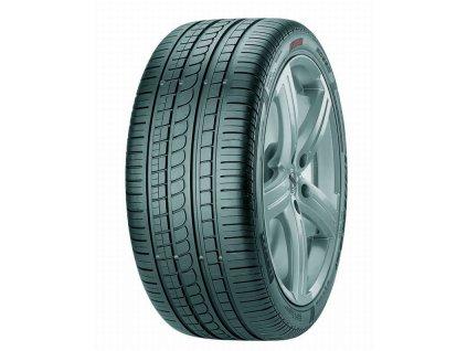Pirelli 205/50 R17 PZERO ROSSO ASSIM. 89Y (N3)