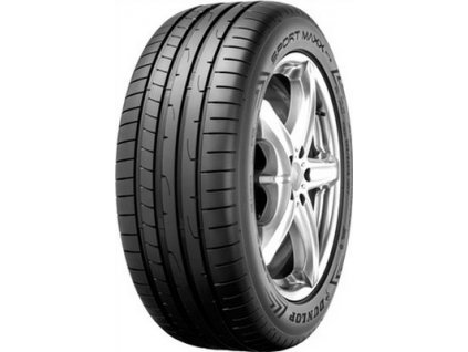 Dunlop 235/65 R17 SP MAXX RT2 SUV 108V XL MFS.