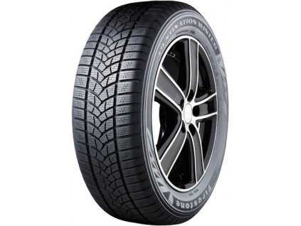Firestone 235/55 R18 DESTWIN 104H XL