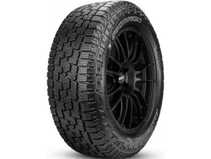 Pirelli 255/55 R19 SC A/T + 111H XL