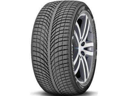 Michelin 255/50 R19 LAT ALP LA2 ZP 107V XL * 3PMSF