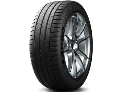 Michelin 255/40 ZR19 PILOT SPORT 4 100Y XL.