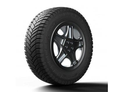 Michelin 225/65 R16 C AGILIS CROSSCL. 112/110R