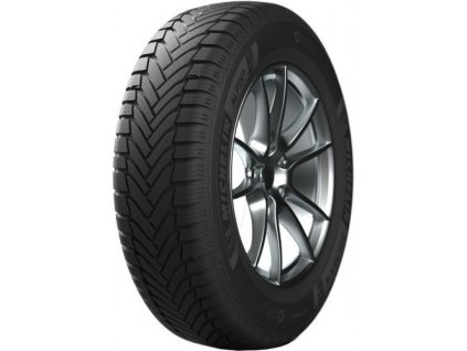 Michelin 215/45 R17 ALPIN 6 91V XL 3PMSF