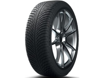 Michelin 245/45 R18 PIL ALPIN 5 100V XL MFS 3PMSF