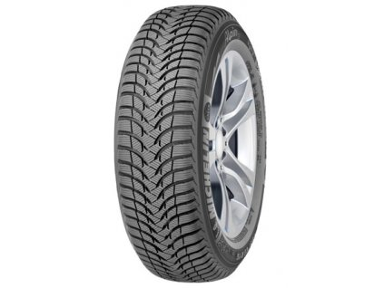 Michelin 185/55 R16 Alpin A4 Grnx 87H XL