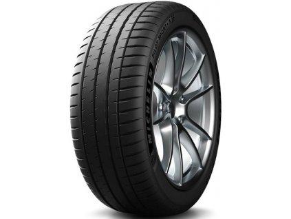Michelin 235/45 R18 PilotSport 4 98Y XL FR DT