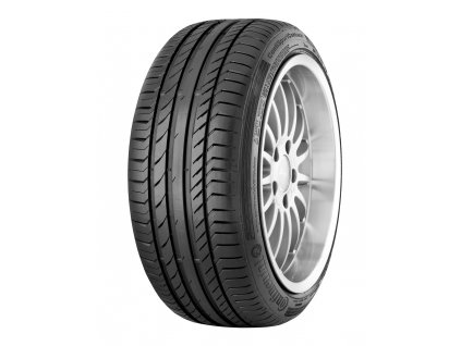 59487 1 continental 225 50r17 94w contisportcontact 5 mo