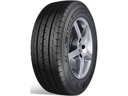Bridgestone 235/65 R16 C R660 115R