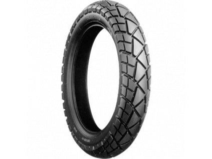 Bridgestone 80/100-19 TW201 F 49P TT