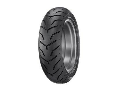 Dunlop 200/55 R17 D407 R 78V TL (HARLEY.D)