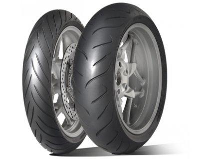 Dunlop 160/60 R18 ROADSMART II R 70W TL