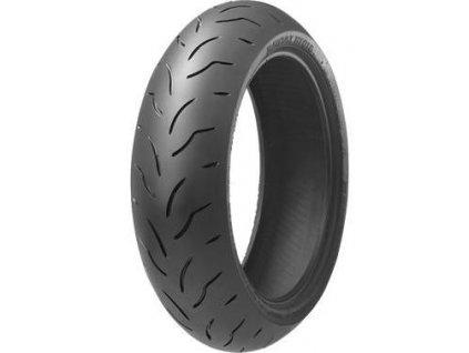 Bridgestone 190/55 R17 BT016 PRO R 75W TL
