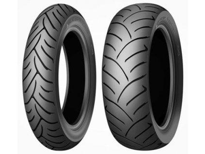 Dunlop 3,00-10 SCOOTSMART F/R 42J TL